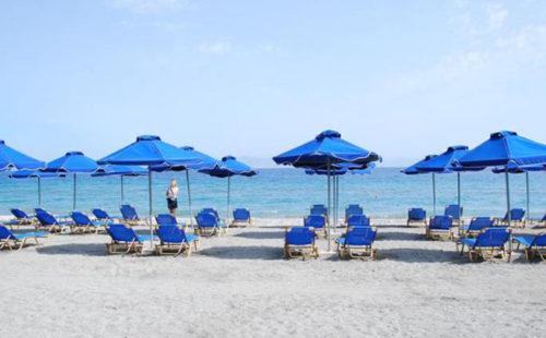 Ixia beach