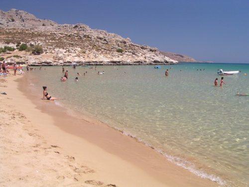 agathi beach 2