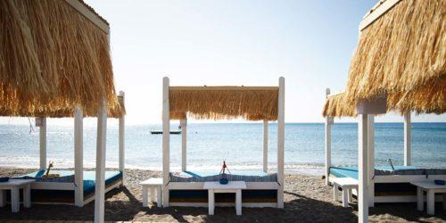 amades beach bar
