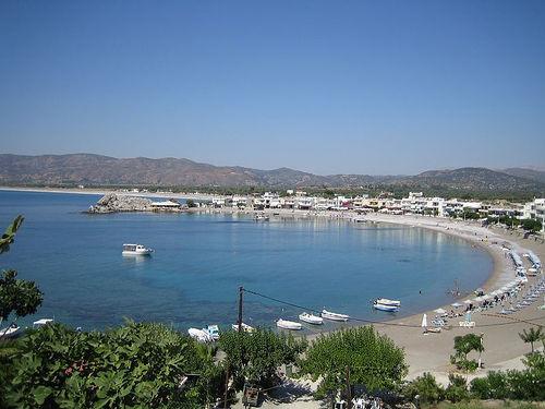 haraki beach 2