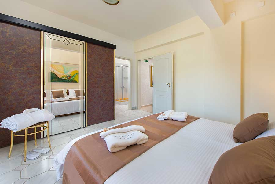 Villa_Small_Paradise_Rhodes_second_bedroom_2
